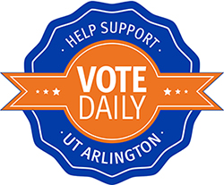 vote daily
