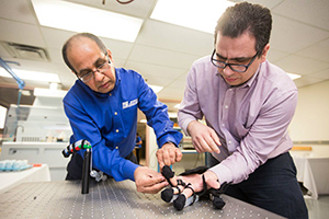 robotic rehab glove