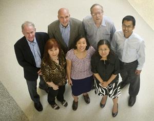 interdisciplinary pain management project