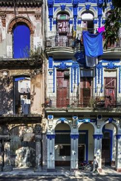 Cuba: Histories of the Present