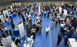 job fair overview