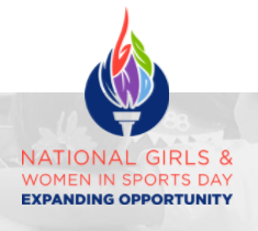 national girls and womens sports day