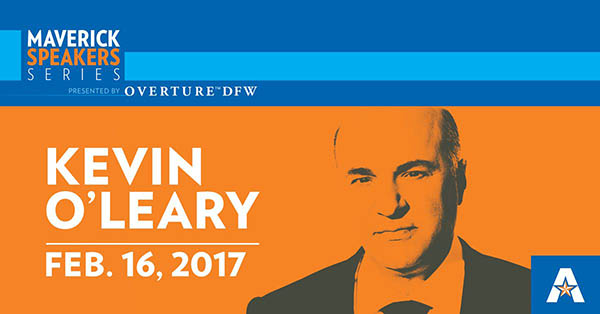 MSS Kevin O'Leary