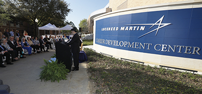 Lockheed-Martin Career Development Center