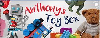 SAC toy drive