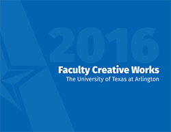 Faculty Creative Works
