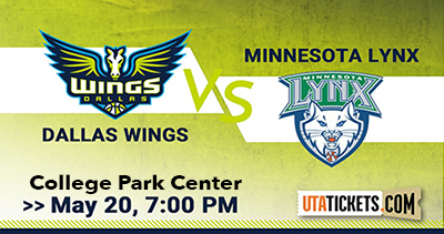 Dallas Wings vs Minnesota Lynx