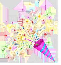 celebration-horn-confetti