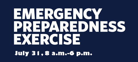 emergency preparaedness