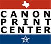 canon print center