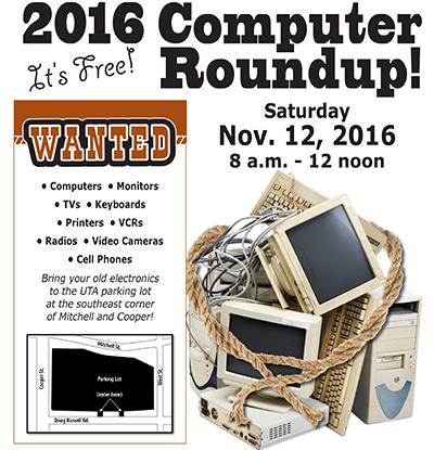 computer roundup