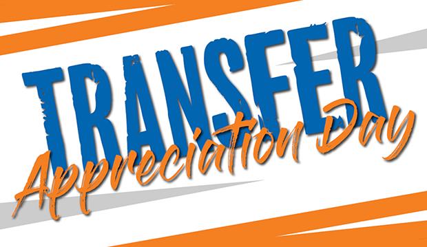 Transfer Appreciation Day