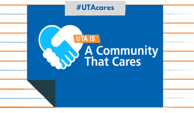 UTA Cares-Random Kindness Week