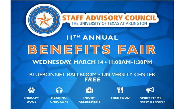 Benefits Fair