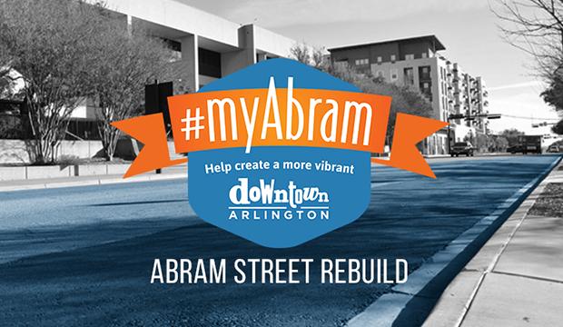 MyAbram website