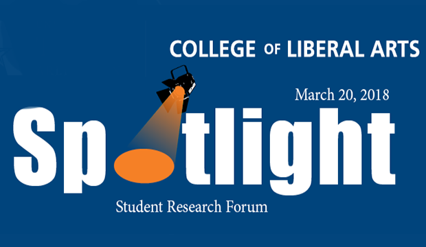 CoLA Spotlight on Student Research