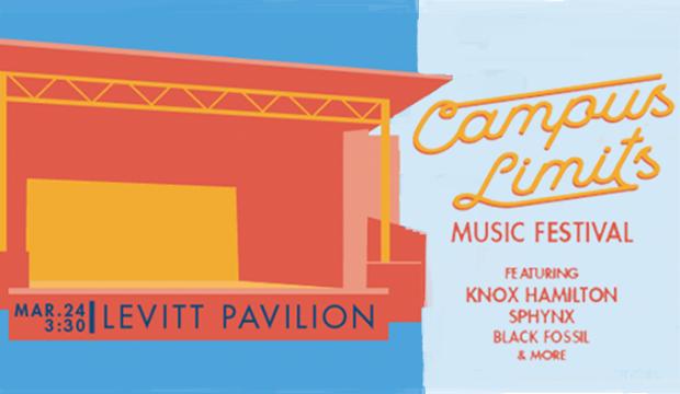 Campus Limits Music Fest