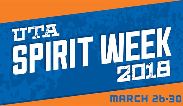 spirit week spring 2018