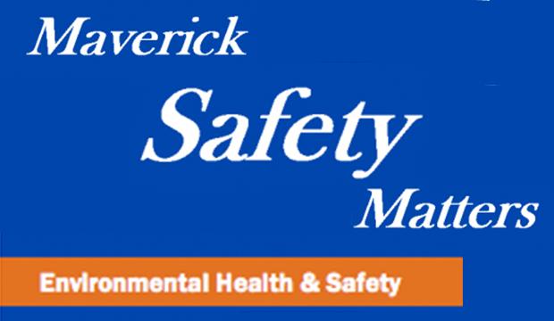 Maverick Safety Matters