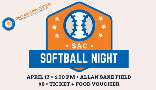 SAC Softball