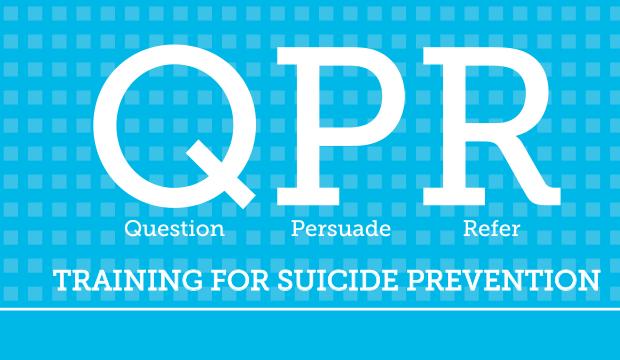QPR Suicide Prevention