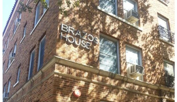 Brazos House