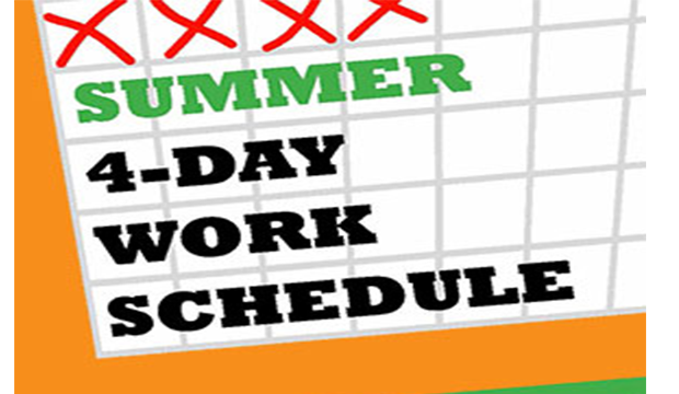 summerwork week