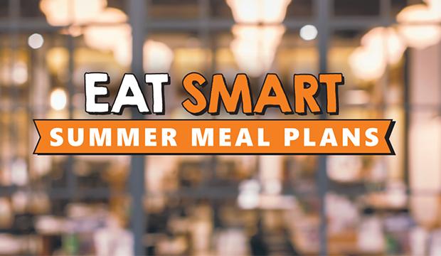 eat smart meal plans