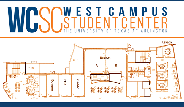 West Campus Student Center