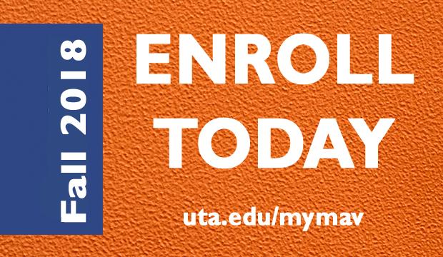 Enroll Today