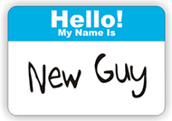 new guy