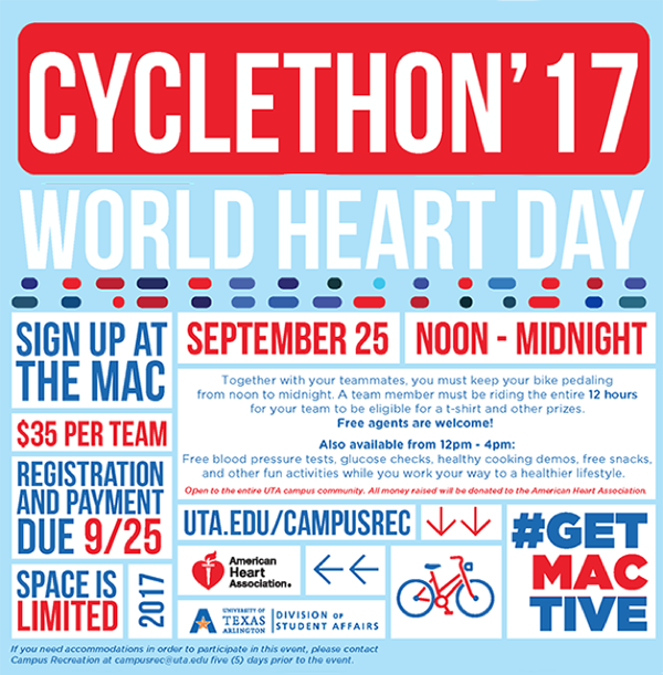 cyclethon