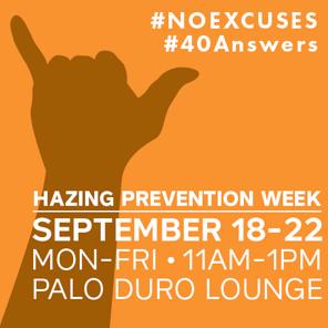 hazing prevention