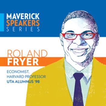 Roland Fryer