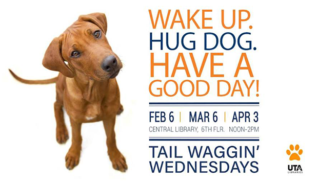 Tail Waggin' Wednesday