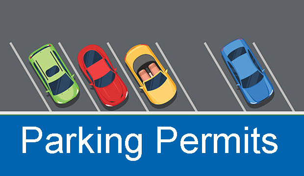 parking graphic