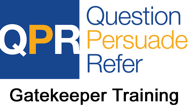 QPR Gatekeeper Training