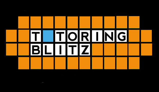 Tutoring Blitz
