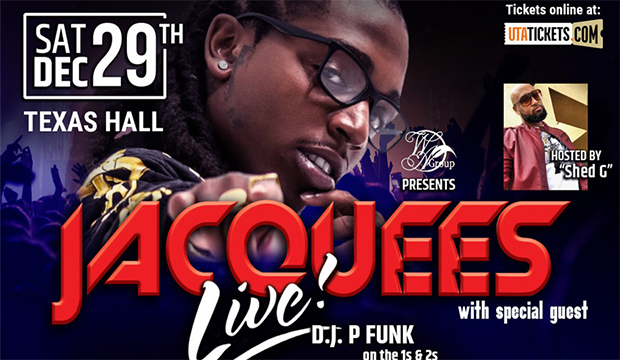 Jacquee Live