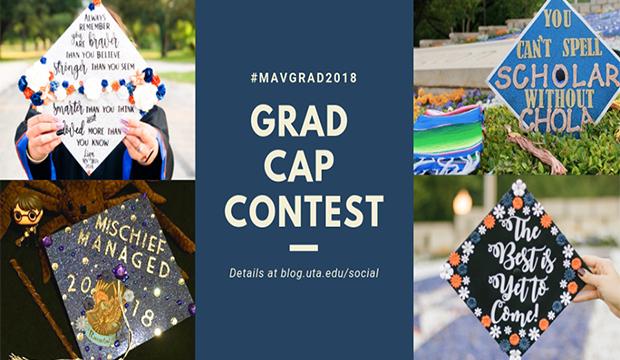 GradCap contest