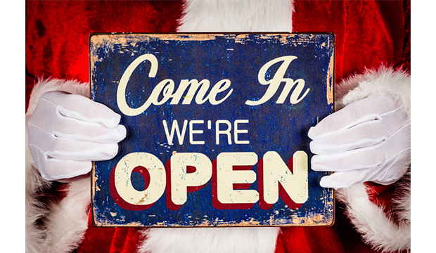 open-santa