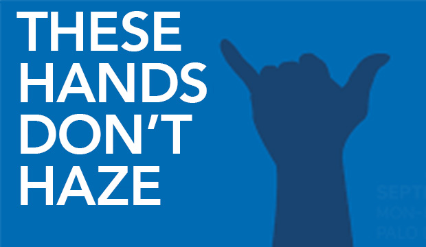 These Hands Don't Haze.
