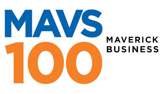Mavs 100