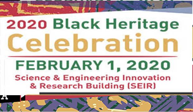 Black Heritage Celebration