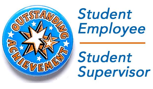 Outstanding Student Employee Award