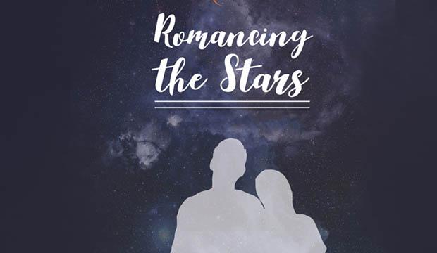 Romancing the Stars at UTA Planetarium