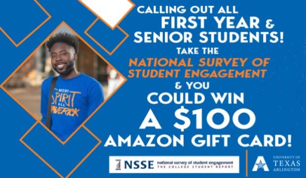 National Student Survey on Engagement