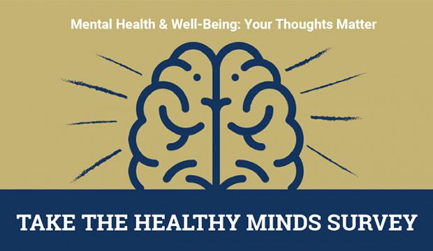 Healthy Minds survey
