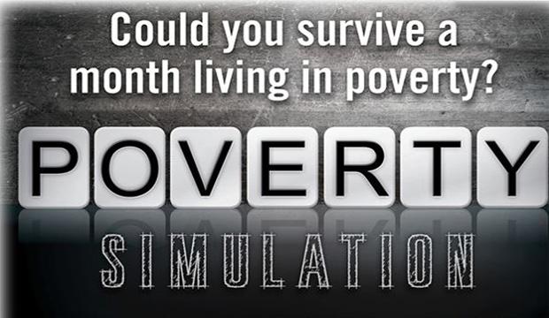 Poverty Simulation