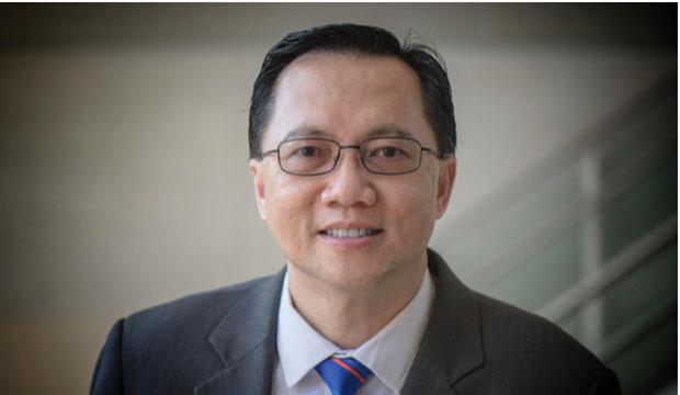 Provost Teik Lim
